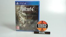 Fallout 4 Playstation 4 Game