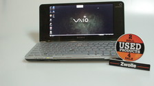 Sony VAIO Mini Laptop