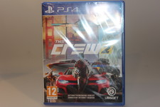 playstation 4 game the crew 2