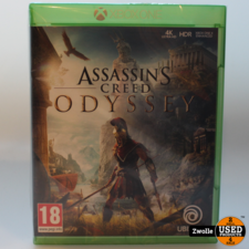 Assassins creed Odyssey || Xbox one