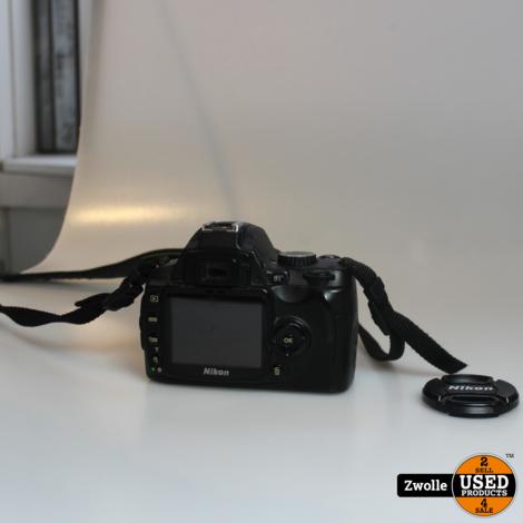 Nikon D60 camera + Nikon DX SWM ES lens | 13474 clicks