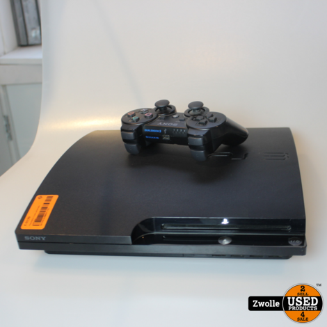 Playstation 3 met 1 controller