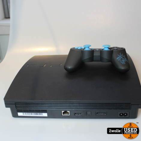 Playstation 3 Console + controller
