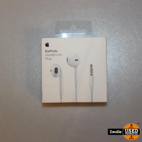 iPhone Earpods Jack 3.5mm aansluiting