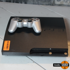 playstation Playstation 3 Console