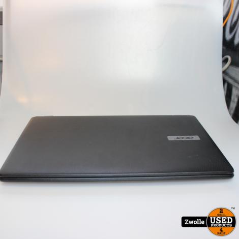 Acer Aspire e-15 start laptop 500GB opslag