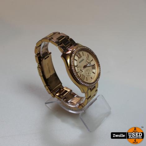 Fossil horloge AM4483