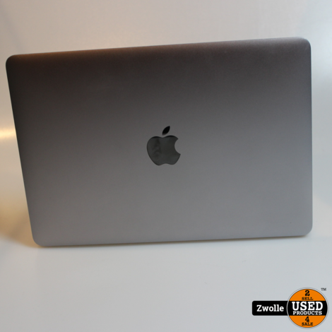 Macbook 12 inch early 2016 | 8GB | 256GB | 1,1 GHz Intel core m3 | 155 cycles