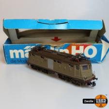 Marklin HO 3035 compleet in doos