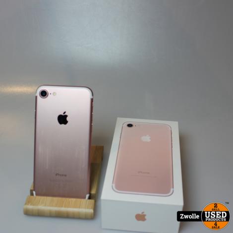 iPhone 7 | 32GB | in doos