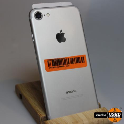 Apple iPhone 7 128GB Silver | Geen vingerafdrukscanner