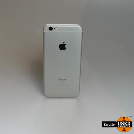 Apple iPhone 6S 16GB Silver | Geen vingerafdrukscanner