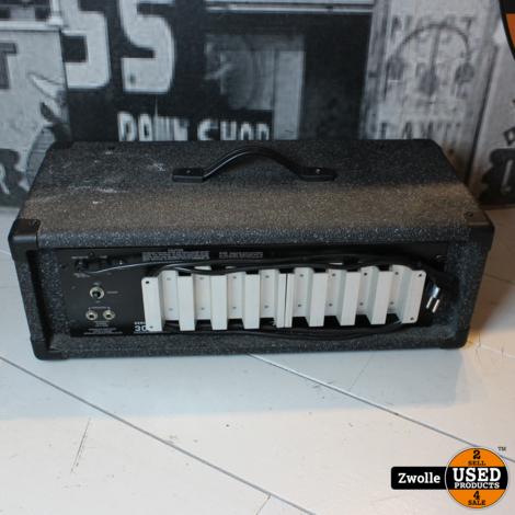 Peavey XM 6    microfoon mixer versterker