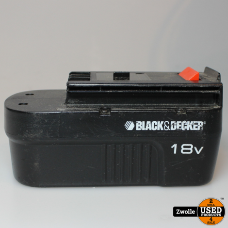 Black and Decker EPC18 Boormachine