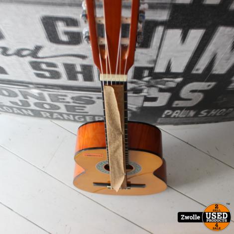 Gomez Classic Guitar 036 3/4 Naturel