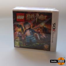 Nintendo DS game | Lego Harry Potter jaren 5-7