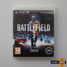 Battlefield 3 | Playstation 3 Game