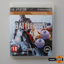 Battlefield 4   Playstation 3 Game