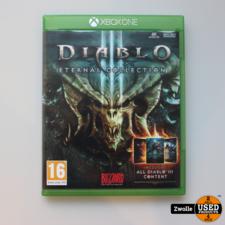 xbox XBOX ONE game | Diabolo Eternal Collection