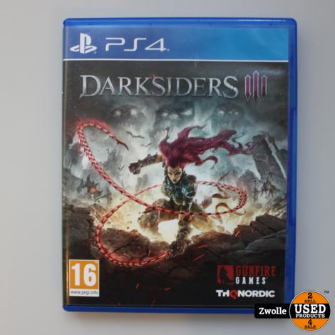 Darksiders 3 | Playstation 4 Game