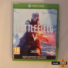 Battlefield V   Xbox One Game