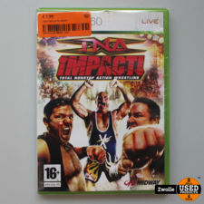 Xbox 360 game impact