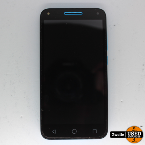 Alcatel U5 | android smartphone | U4047D | 8GB | Dual sim