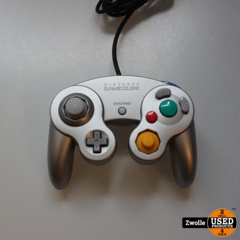 Nintendo Gamecube Grijs