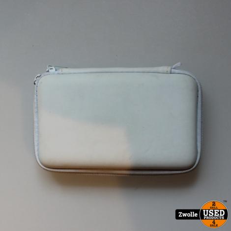 Nintendo DS Lite Hoesje   Wit