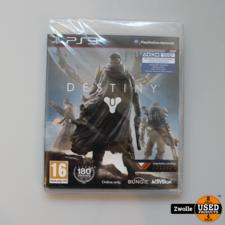 Playstation 3 game Destiny