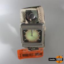 fossil Fossil horloge JR-9231 met Canvas band