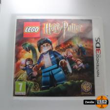 Harry potter jaren 5-7 Nintendo 3DS game