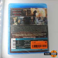 The Hunting Party Blu-ray