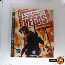 Playstation 3 game Tom Clancy's Vegas