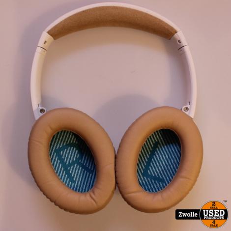 Bose QuietComfort 25 Hoofdtelefoon met noise cancelling
