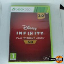 microsoft Xbox 360 game Disney infinity 3.0