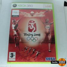 microsoft Xbox 360 game Bejing 2008