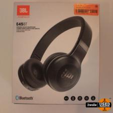 JBL E45BT Wireless ON-EAR | koptelefoon
