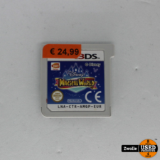 nintendo Nintendo 3DS Game   Disney Magical World