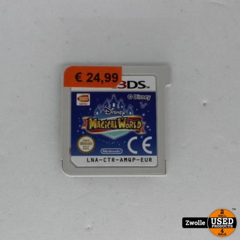 Nintendo 3DS Game   Disney Magical World