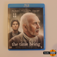The Time Being Blu-ray