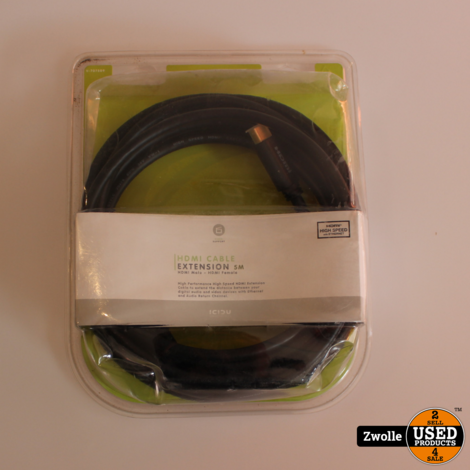 HDMI Extension kabel 2M