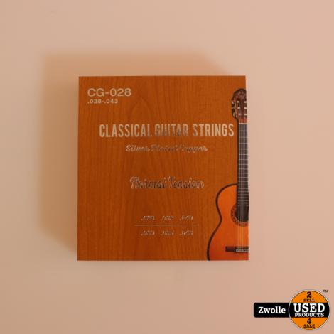 Classical Guitar Strings CG-028 Snaren