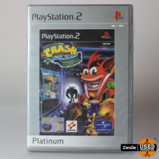 playstation Playstation 2 game Crash