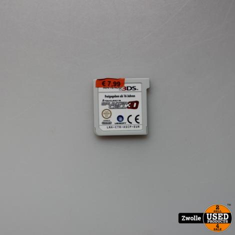 Nintendo 3DS Game | Splinter Cell