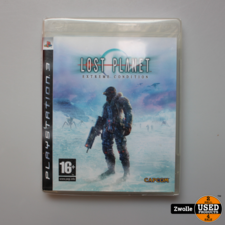 playstation Playstation 3 game LOST PLANET 3