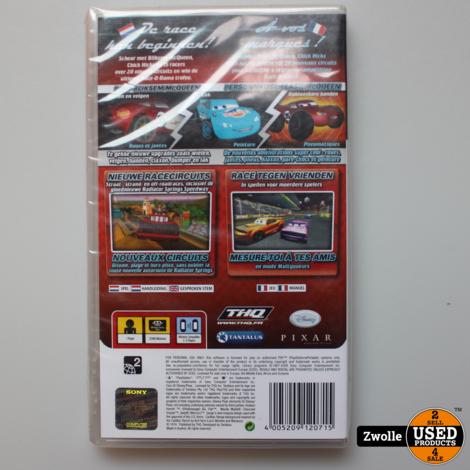 CARS O RAMA PSP Game