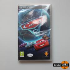 Cars 2 PSP Game