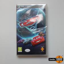 playstation Cars 2 PSP Game
