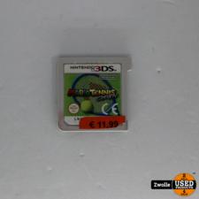 DS spel Mario tennis